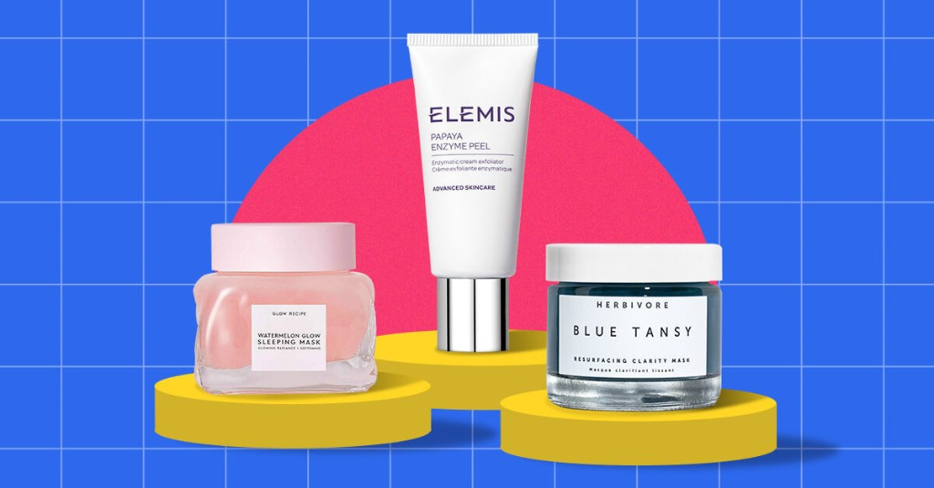 Got Zits? These 21 Masks Are Here to Help