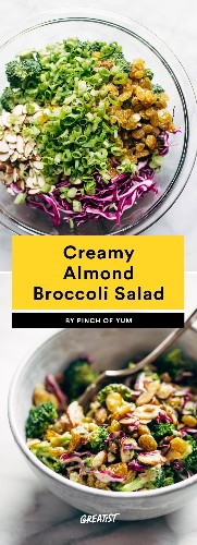 7 Broccoli Recipes That Prove It's Way More Than a Boring Side Dish