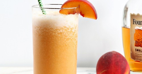 9 Better-for-You Frozen Cocktails