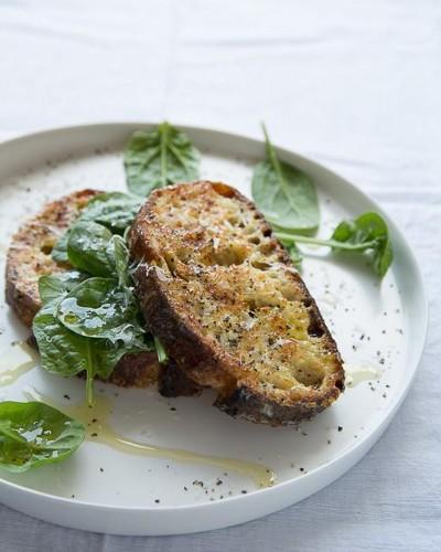 7 Healthier French Toast Recipes