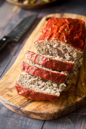 23 Meatloaf Recipes That Are Way Better Than Mom's