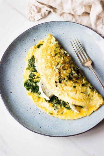 19 Omelets That Don't Require Chef-Level Skills