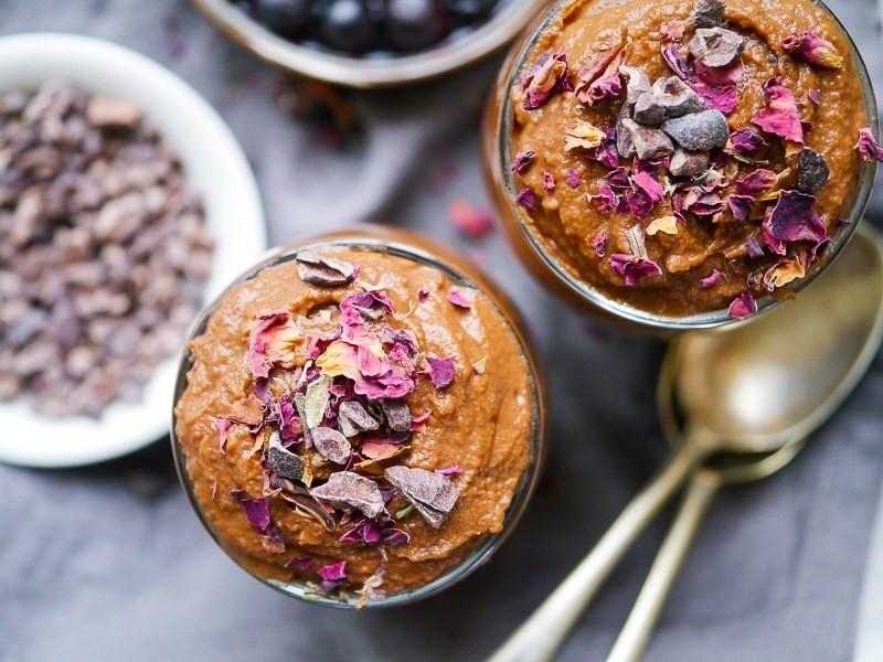 7 Sweet Potato Desserts That Won't Kill Your Resolutions