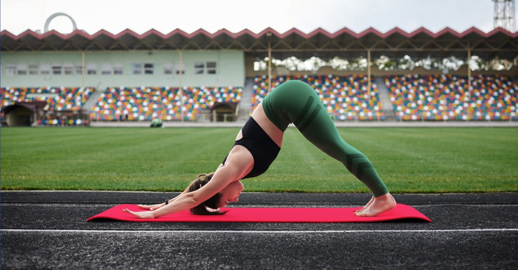 There's a Lot of Yoga Out There — How Do You Choose?