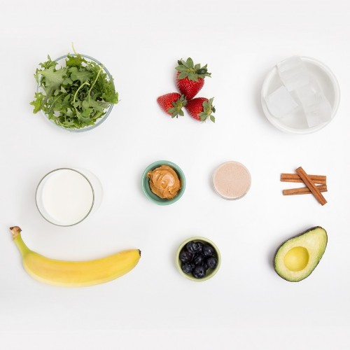 The Right Way to Make a Smoothie