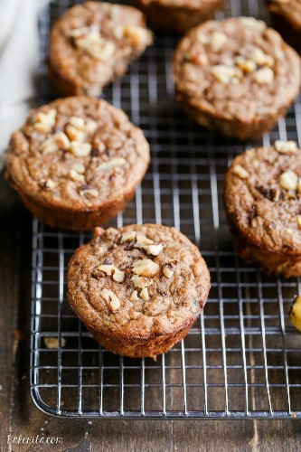 21 Paleo Muffins So You Can Stop Eating Eggs Every Morning