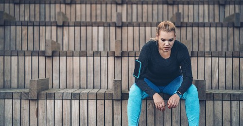 How to Get In Cardio When You Can't Run