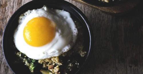 50 Creative Ways to Eat Quinoa: Healthy Quinoa Recipes