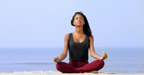 Meditation Really Is As Good As Your Crunchy Friends Say