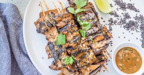 11 Vegan Cookout Recipes for a Meat-Free BBQ