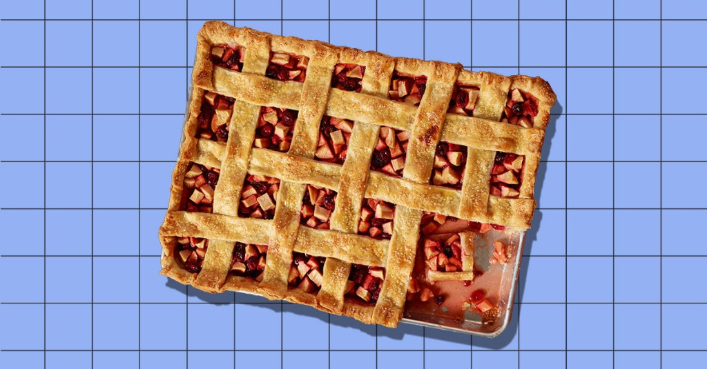 21 Slab Pie Recipes to Share the Love