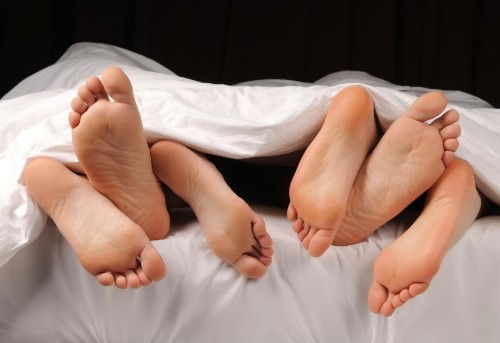 Can You Have a Threesome and Still Have a Healthy Relationship?