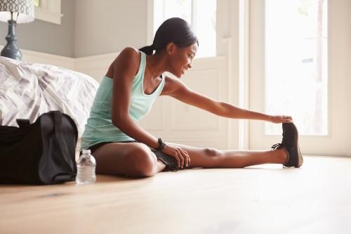 25 Ways to Run Faster—Stat