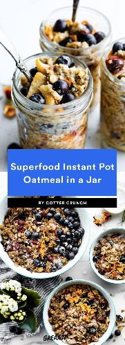 11 Meal-Prep Recipes to Make in Your Instant Pot
