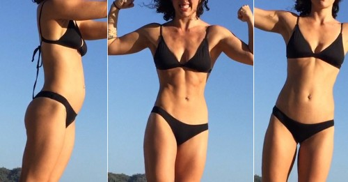 Why a Perfect Body Is an Impossible Goal