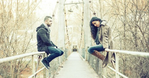 How to Help a Partner Cope With Depression