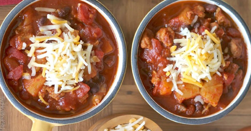 Slow Cooker Chili Recipes You Haven't Tried Before
