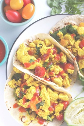 21 Breakfast Tacos So Good You'll Make Them for Lunch and Dinner