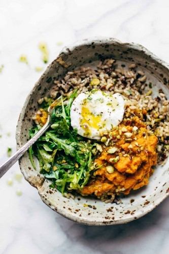 Buddha Bowls That Take Your Lunch to the Next Level