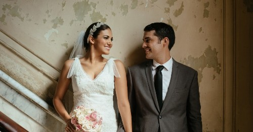 How to Get Married Without Losing Your Mind | Greatist