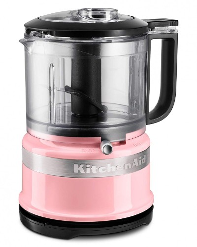 5 Food Processors That Are So Worth the Money and Counter Space