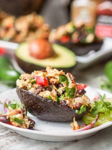 20 Post-Workout Meals That Are Super High in Protein (and Plants!)