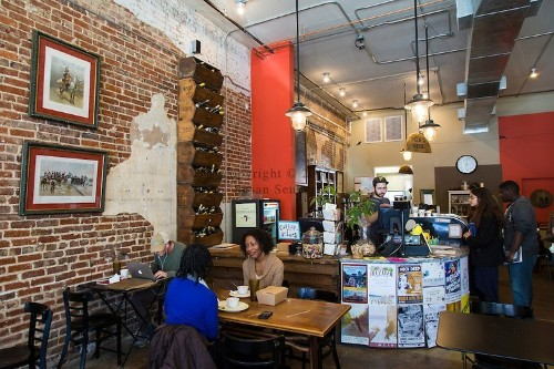 The Best Healthyish Coffee Shops From Every State