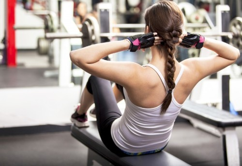 The Surprising Truth About Working Out Twice a Day