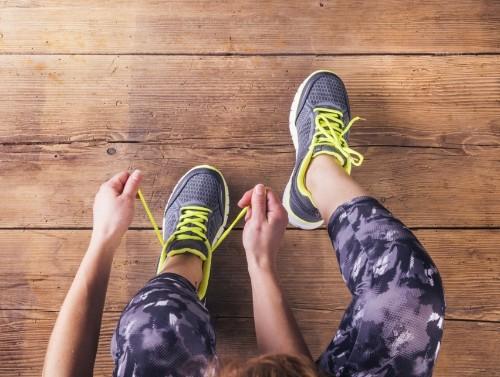 Why Running Doesn't (Always) Burn Fat
