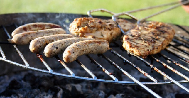 Hack Your BBQ: Smoked Lemonade and Superfast Grilling