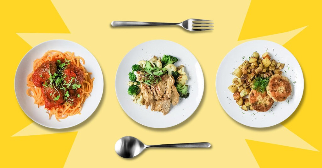 5 Whole30 Meal Delivery Services to Help You Avoid the Store in 2020