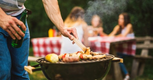 12 Products to Help You Host a Killer Outdoor Party