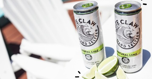5 Lighter Alcoholic Drinks So You Don't Go Overboard This Summer