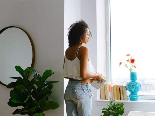 You're Already Doing It: The Fastest Trick to Organizing Your Life