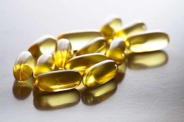 #WTF Is Fish Oil (And Should I Be Taking It?)