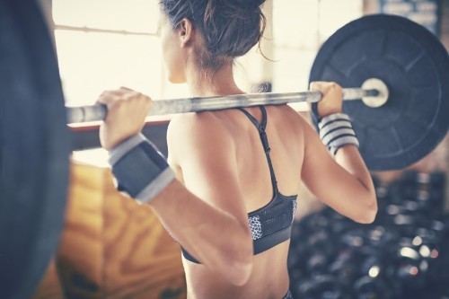 7 Ways Your Workout Is Messing With Your Skin