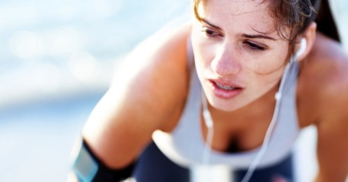 The Secret to Staying Healthy (Even When You Don't Feel Like It)