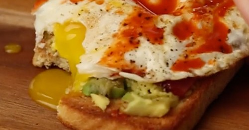 Avocado Toast Recipes That Will Please Everyone