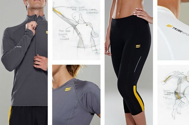 """The """"New Nike"""" Is Making Sports Apparel... Designed for You"""