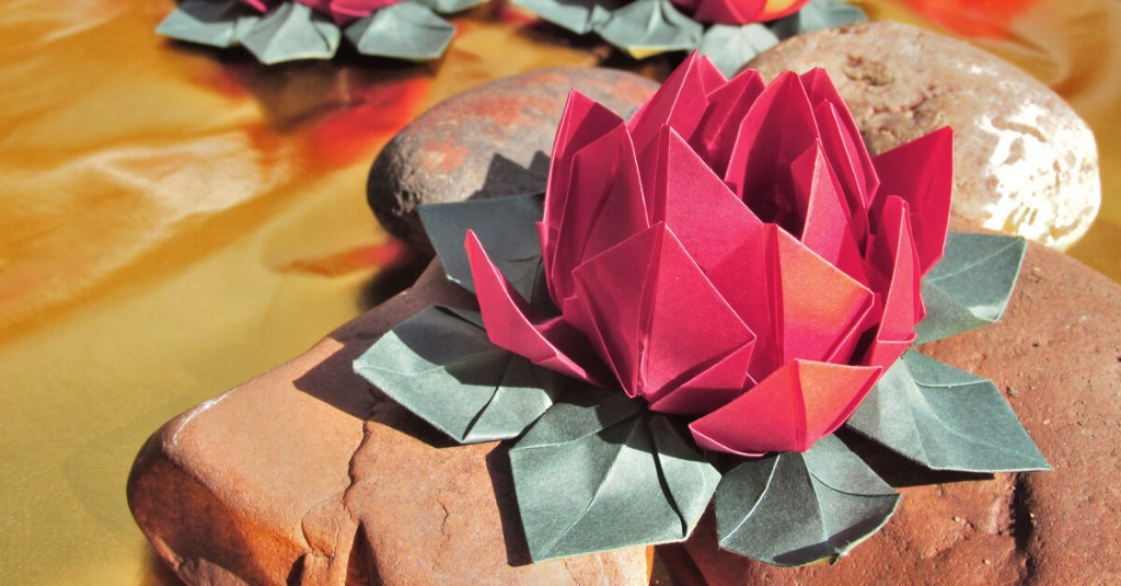 How Crafting Can Help Us Embrace a Fresh Start