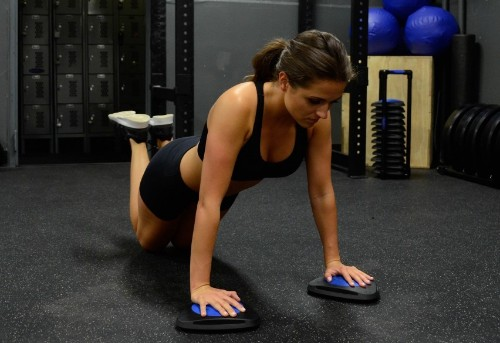 This Tiny Tool Will Intensify Your Bodyweight Workouts