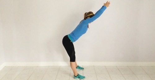 5 Simple Moves to Eliminate Low Back Pain for Good