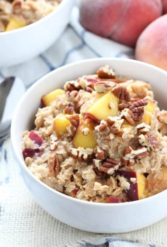 10 Minute Recipes: 29 Healthy Meals You Can Make Fast