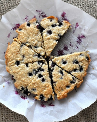 7 Healthier Scone Recipes to Satisfy Your Sweet Tooth
