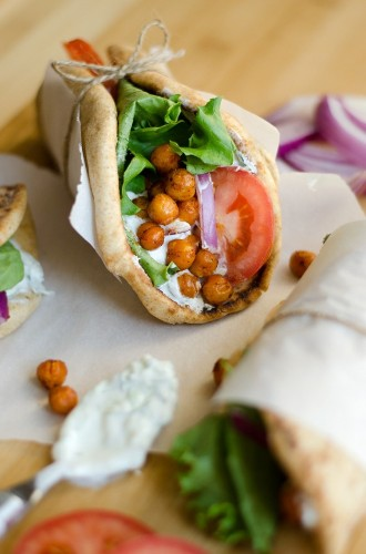 11 Healthy Lunch Wraps That Put Sandwiches to Shame