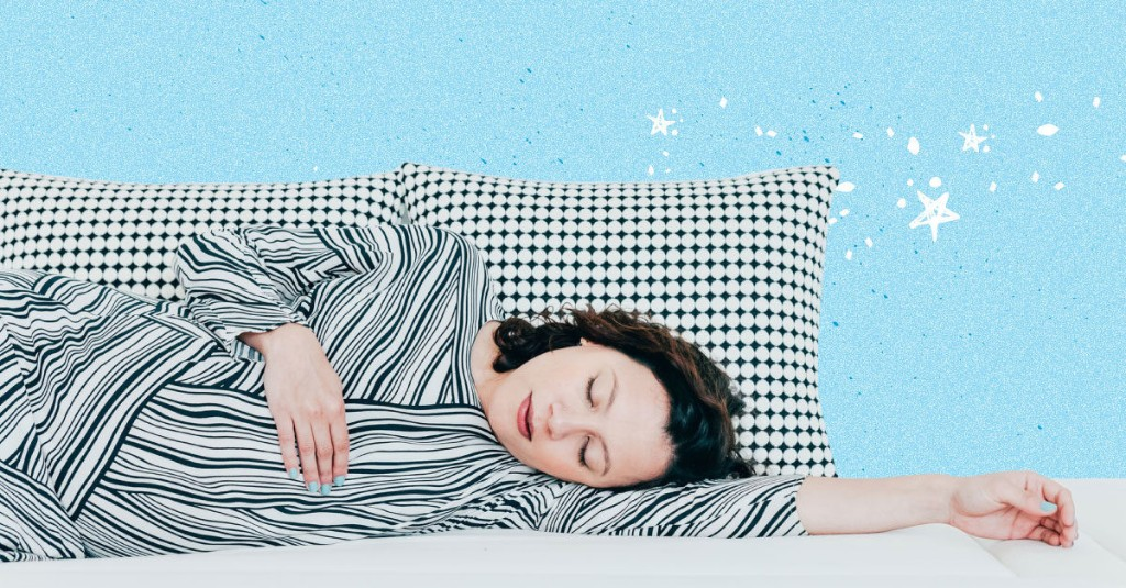 Why Your Gut Wants You to Sleep on Your Left Side Every Night