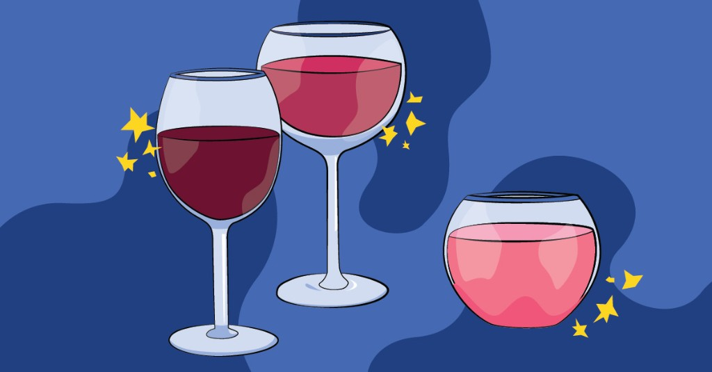 Wine 101: Basics That'll Make You Seem Like a Sommelier