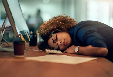 This Podcast Puts Me Right to Sleep—Here's Why