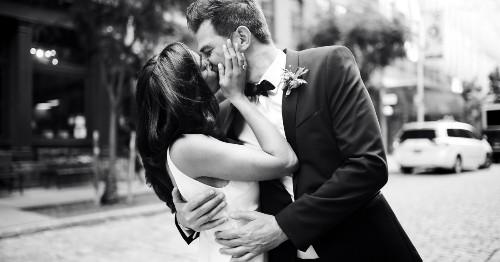 A Wedding Photographer Explains How to Get the Best Wedding Photos