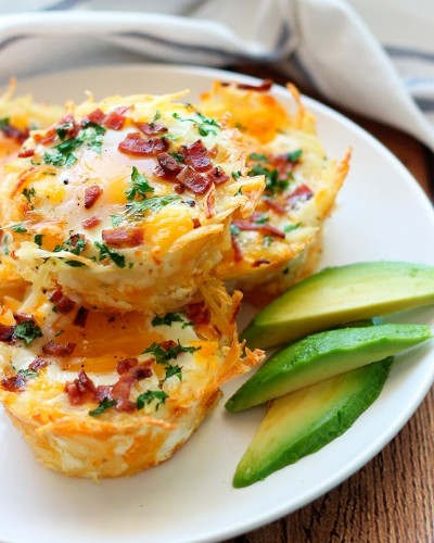 7 Baked Egg Dishes You Can Eat Any Time of Day